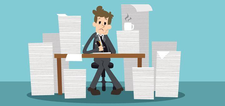 Что может быть законной причиной для жалобы на работодателя