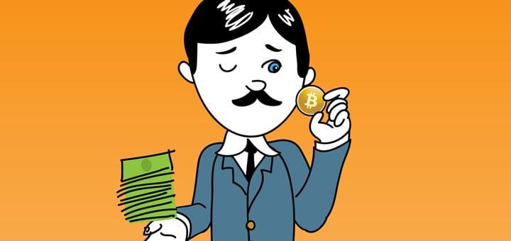 Что такое криптовалюта и биткоин?