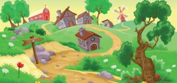 Оформление земельного участка в собственность при наличии на нем жилого дома