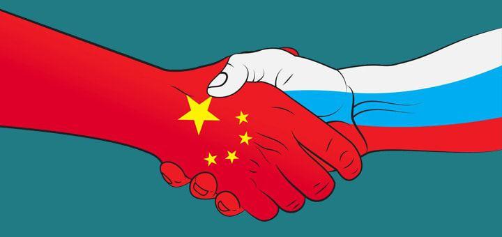 Бизнес с Китаем на перепродаже товаров без вложений