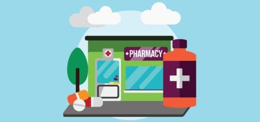Кто может открыть аптеку