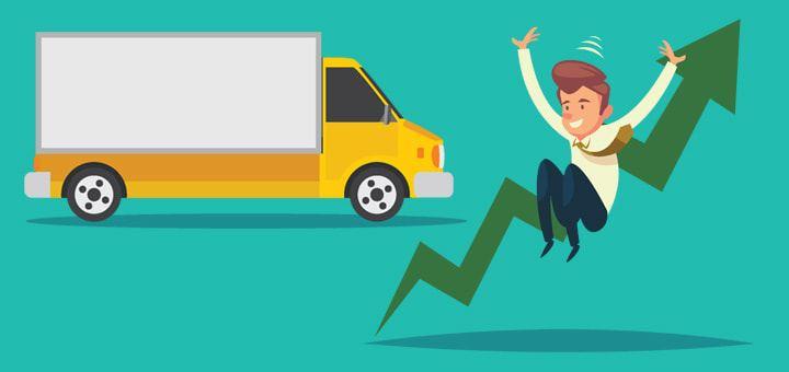Преимущество лизинга грузового авто для своего бизнеса по сравнению с кредитом или покупкой
