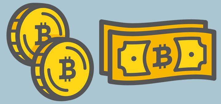 Регистрация биткоин кошельков