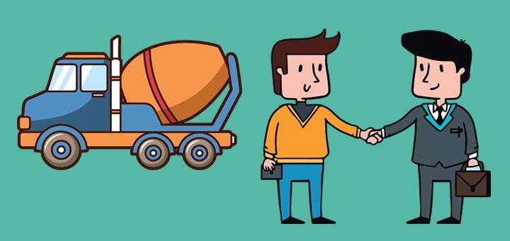 Как происходит оформление грузовых авто в лизинг