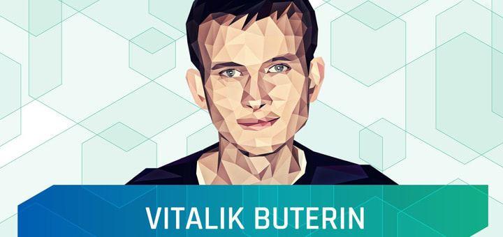 Возникновение эфириума - Виталик Бутерин
