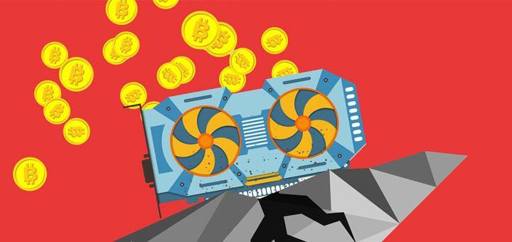 Какую криптовалюту выгодно майнить в 2017 году