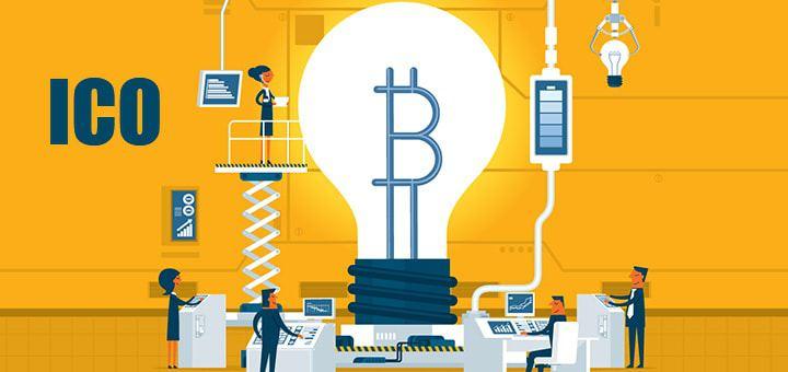 Что такое ICO для криптовалют?