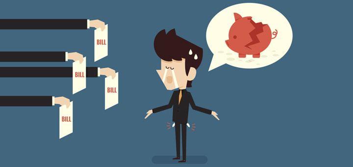 Принудительные выплаты из пенсионных доходов