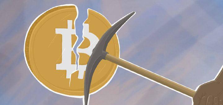 Как получить bitcoin cash?