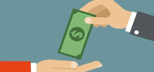 Нюансы проведения платежей через кассу между юридическими лицами