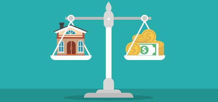 Необходимо ли платить налоги при переуступке прав требования в долевом строительстве
