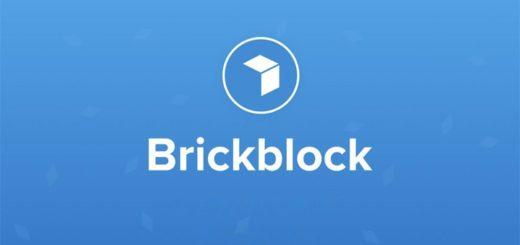 Brickblock — первая платформа на основе blockchain, предназначенная для операций с недвижимостью