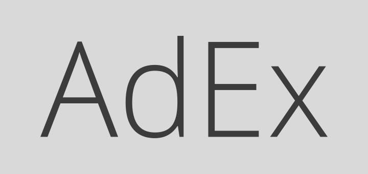Майнинг криптовалюты Adex