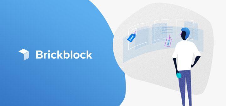 Простота инвестиционных операций с помощью Brickblock