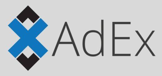 Криптовалюта Adex