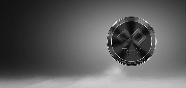 Использование криптовалюты Tenx Pay и других возможностей, предоставленных компанией