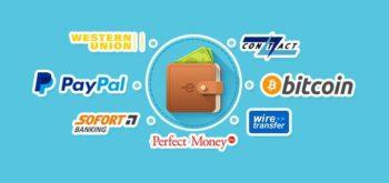 Топ онлайн-обменников электронных денег и криптовалют 2018
