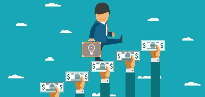 Как выбрать ICO проект и как на нем заработать. Список успешных блокчейн-проектов