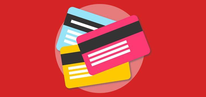 Виды кредитных карт Альфа-банка