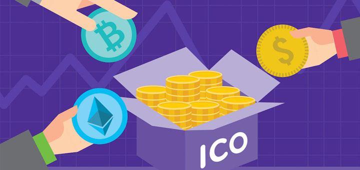 Как работают ICO проекты, что это, как и куда инвестировать и заработать на них