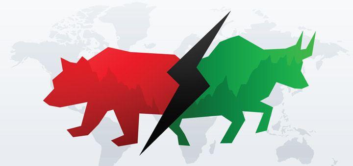 Мировые фондовые биржи