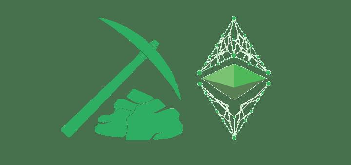 Как майнить Ethereum Classic