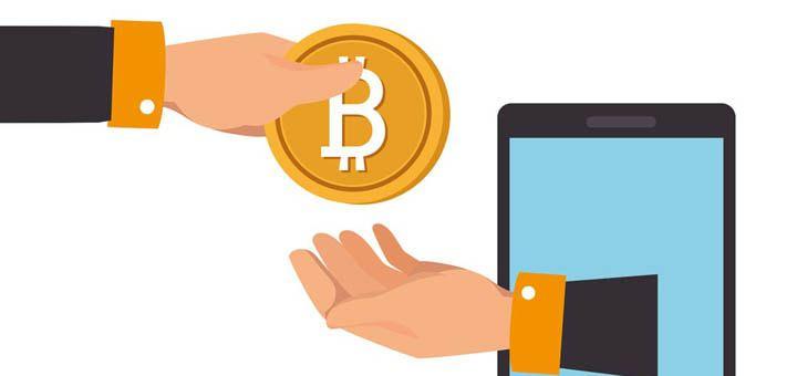 Сервис обмена валют Bit-Exchanger.ru