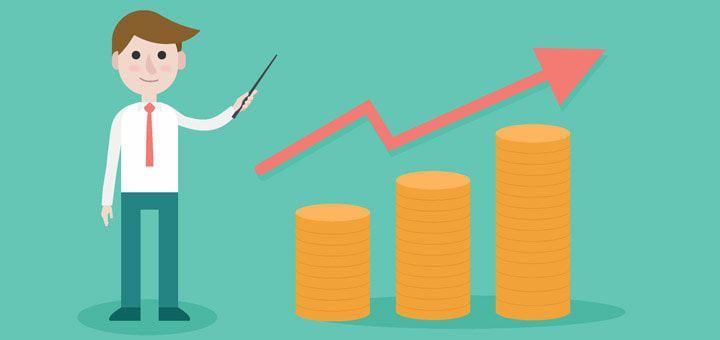 Начало работы на фондовой бирже