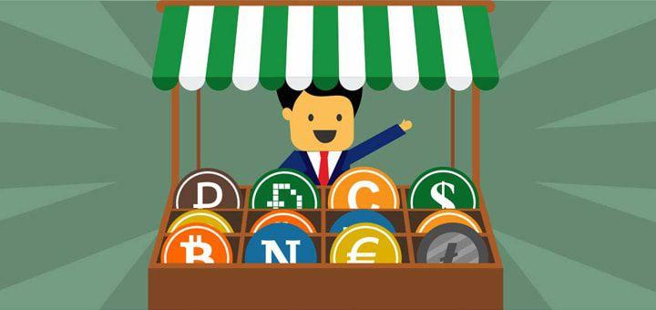 Как инвестировать в Ethereum?