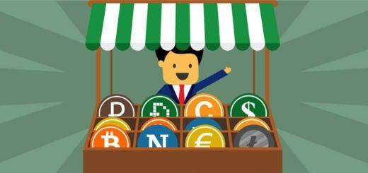 Как выбрать онлайн обменник