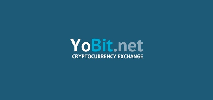 YoBit (USA)
