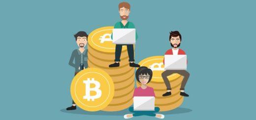 топ 10 криптовалют на 2018 год
