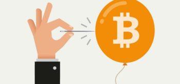 Падение рынка криптовалют. Почему криптовалюта падает в цене?