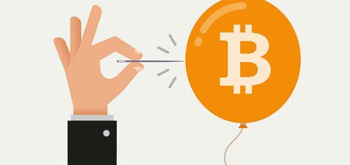 почему криптовалюта падает в цене сегодня