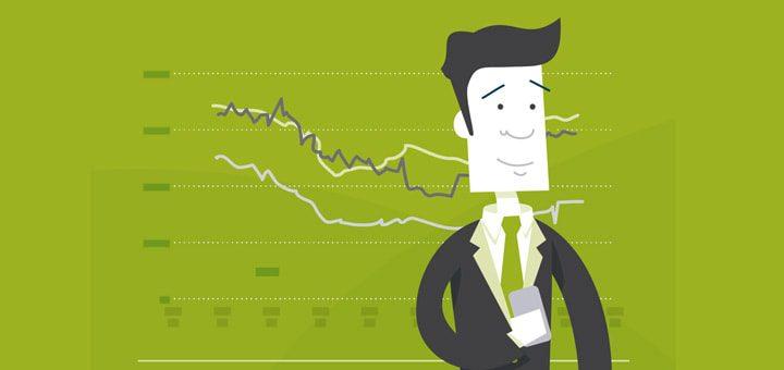 Выбор брокера фондового рынка