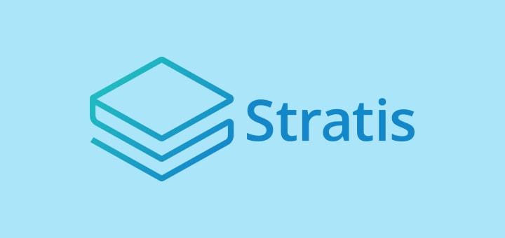 Криптовлаюта Stratis
