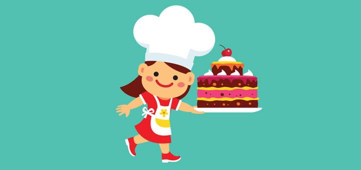 Торты и капкейки на заказ как бизнес для женщин