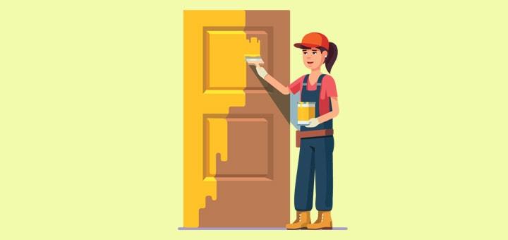 Ремонт квартир как бизнес с небольшими вложениями в маленьком городе