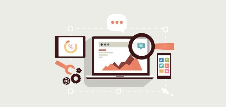 Как привлечь клиентов в инстаграме - анализ конкурента