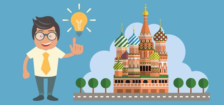 Бизнес идеи в Москве. Идеи бизнеса в Москве с малыми вложениями