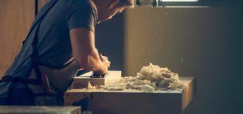 Что можно делать из дерева и продавать: идеи домашнего бизнеса