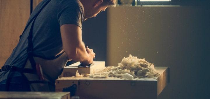 Что можно делать из дерева. Идеи домашнего бизнеса из дерева