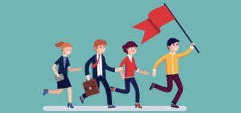 Мотивация сотрудников в организации: основные принципы и подходы