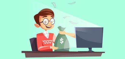 Заработок в интернете без вложений на играх с выводом денег