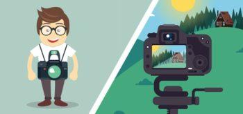 Как заработать начинающему фотографу. Заработок на фотографиях в интернете и офлайн.
