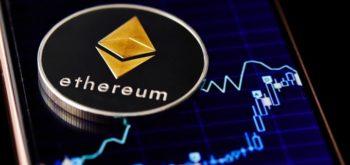Эфириум и другие криптовалюты растут в цене