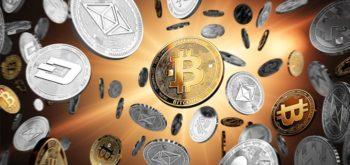 Объемы продаж криптовалют достигли $13,7 млрд.