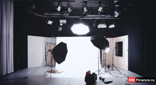 Фотостудия как бизнес