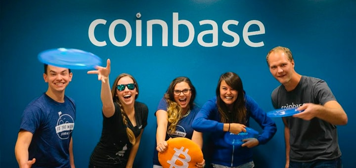 новые монеты на coinbase