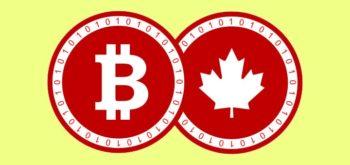 85% канадцев знают о биткойне